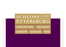 Kopfbild Schloss Ettersburg