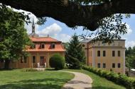 Schloss Ettersburg im Mai. Sinn und Sinnlichkeit. Foto Maik Schuck.