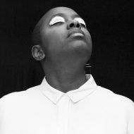 """Exklusives Clubkonzert: Cécile McLorin Salvant. """"You get a singer like this once in a generation or two."""" (Wynton Marsalis). Foto Mark Fitton."""