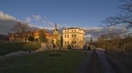 Schloss Ettersburg. Die schöne Freiheit für das Wesentliche. Foto Axel Clemens.